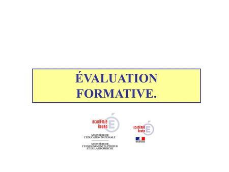 ÉVALUATION FORMATIVE.. Socle commun : Utiliser les langages scientifiques à lécrit et à loral. Maîtriser les principales unités de mesure et savoir les.