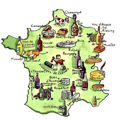 S02E01 : Le Tour de France Gastronomique Img0